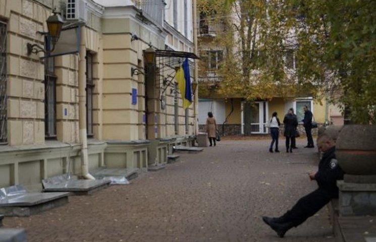 У Вінниці за держзраду судитимуть кримського офіцера