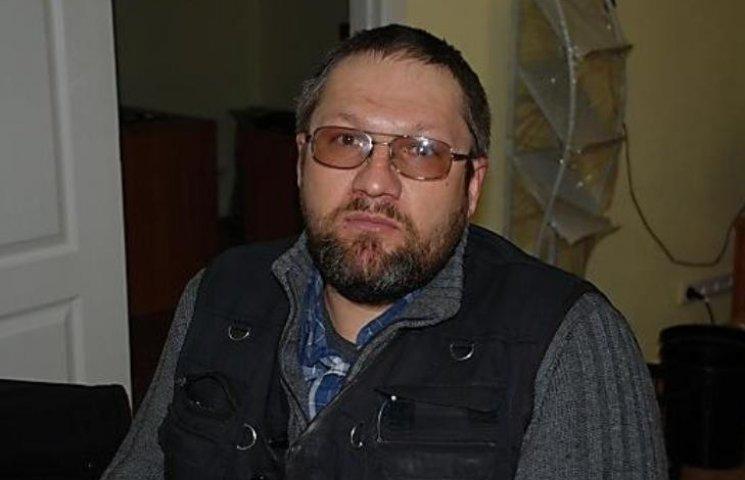 Родственники николаевского террориста, которого разыскивает СБУ, хотят получить за него землю