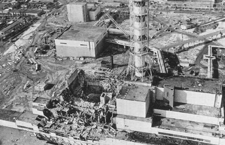 Минуты, изменившие историю человечества: Переговоры диспетчеров после взрыва на ЧАЭС