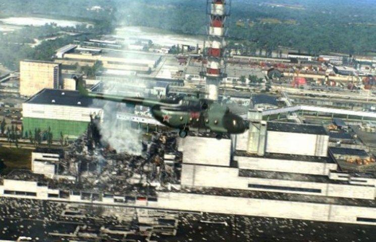 Відео дня: Перші хвилини катастрофи в Чорнобилі і вигнання Шустера