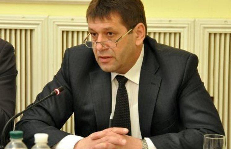 Вице-премьер Кистион имеет шанс стать депутатом Винницкого облсовета
