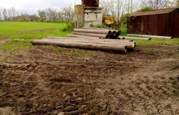 Радник МВС заявив, що розкродачів зрошувальних систем на Миколаївщині схопили