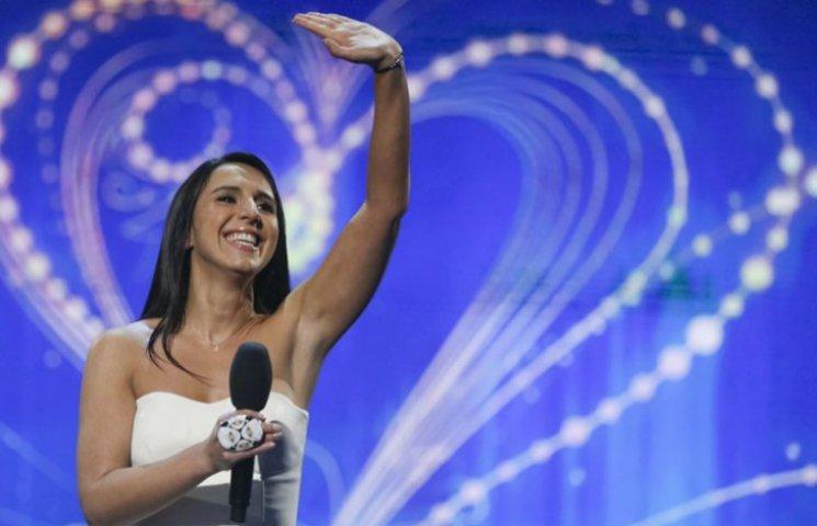 """Трембіти і танці на столі: Як українці змагались на """"Євробаченні"""""""