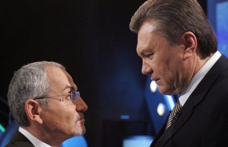 Чому навіть Янукович не виганяв Шустера
