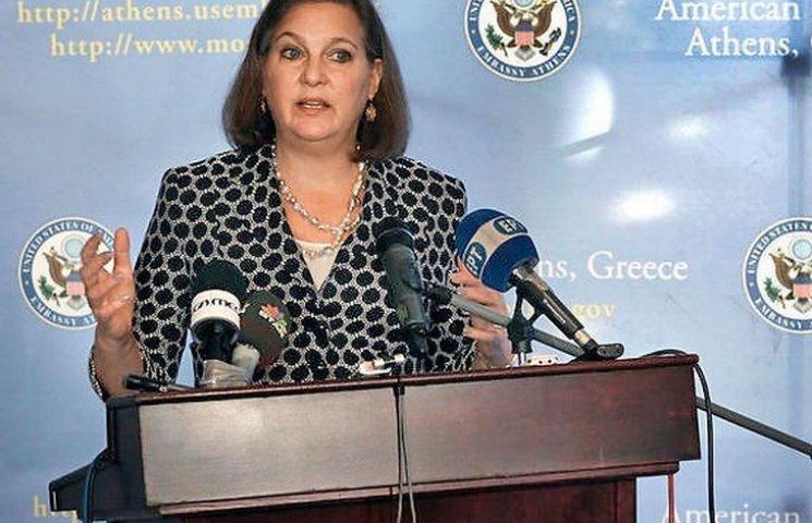 """США наполягають на """"особливому статусі"""" Донбасу і виборах у липні, - ЗМІ"""