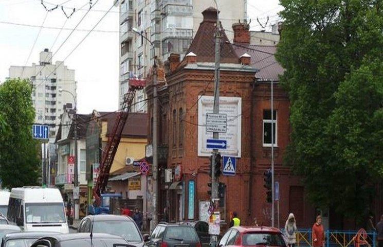 На Хмельниччині знову зруйновано архітектурну пам