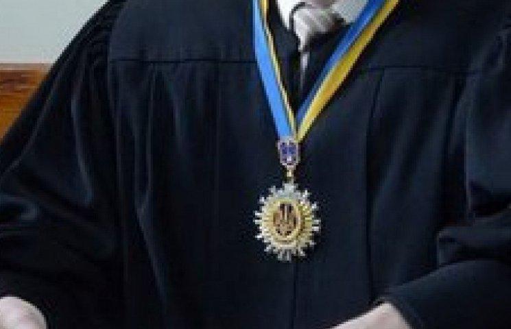 Троє вінницьких суддів хочуть все життя носити мантії