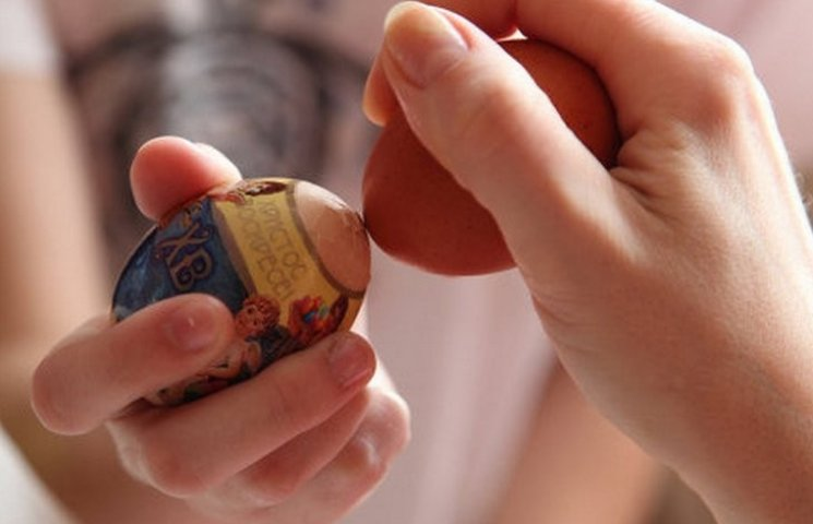 Після Великодня вінничан кличуть помірятися яйцями