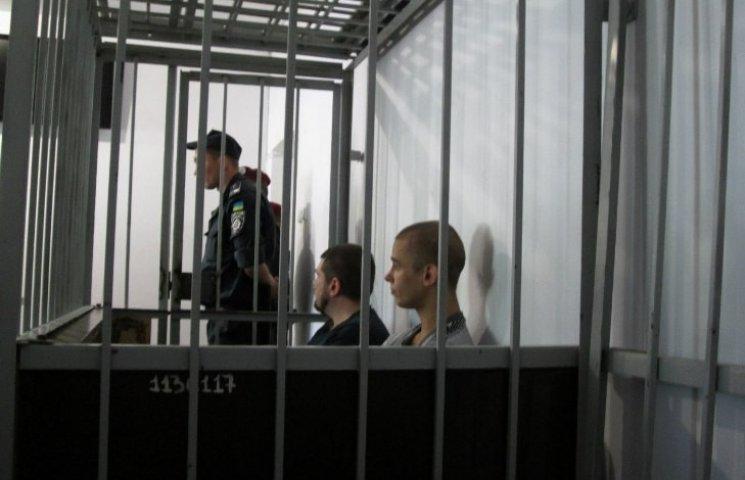 """У Миколаєві підтвердили 8-річний вирок охоронцям Пушиліна у """"ДНР"""""""