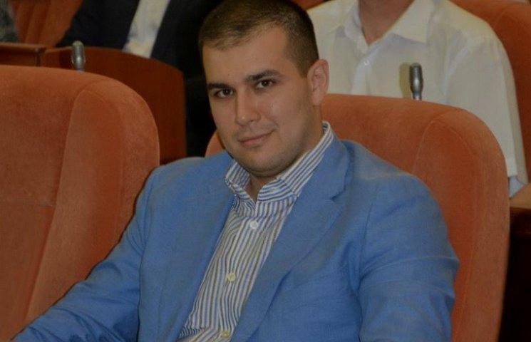 """Заступником дніпропетровського губернатора став мільйонер-""""порошенківець"""""""