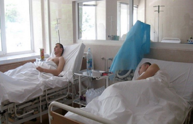 У Хмельницькому затримали злодія, який обкрадав хворих у лікарнях