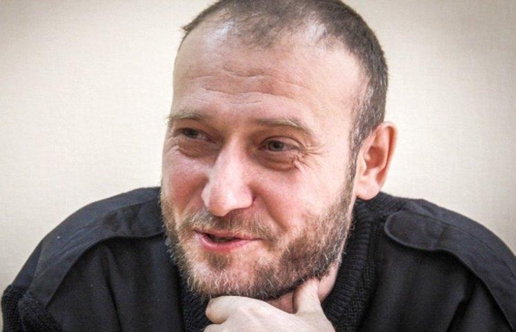 Ярош заявив, що він і його бійці завадять провокаціям в Одесі