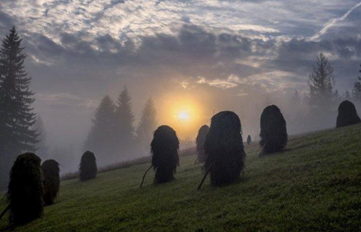 Подорожі Україною: Топ-10 найцікавіших сіл у Карпатах