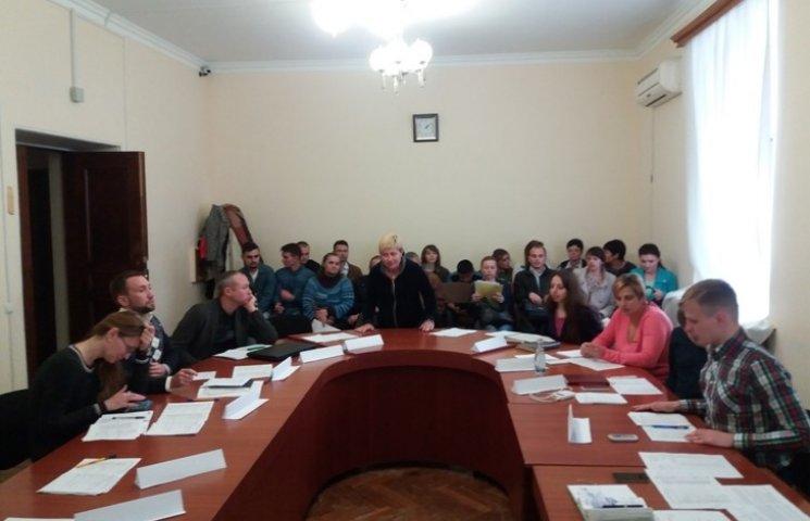 У Миколаєві на фінансування з бюджету претендують 18 громадських організацій