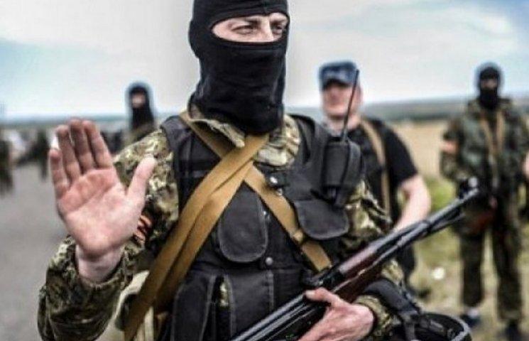 Бойовики у Мінську зірвали переговори про звільнення заручників, - Геращенко