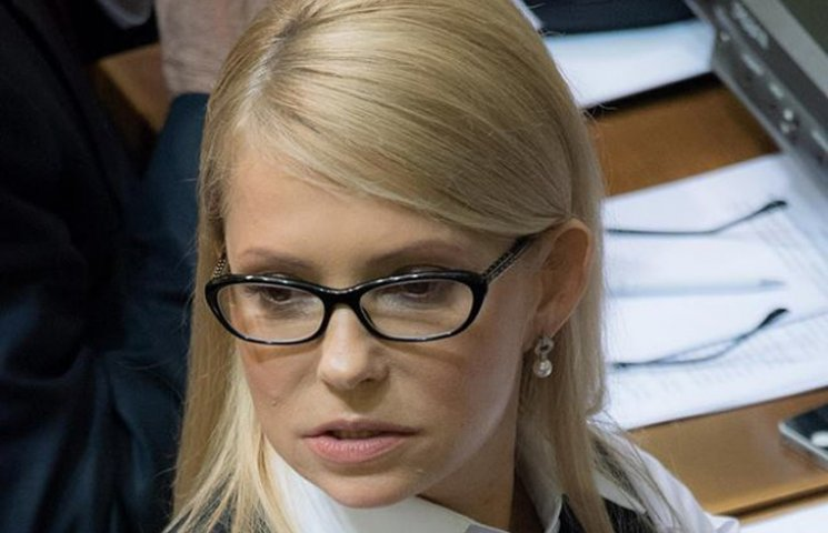 Нові тарифи і контракт Тимошенко