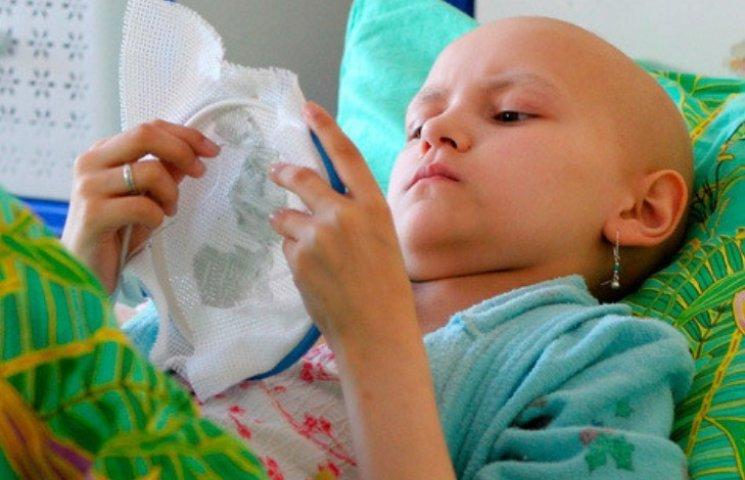 Миколаївським онкохворим виділили безкоштовні ліки
