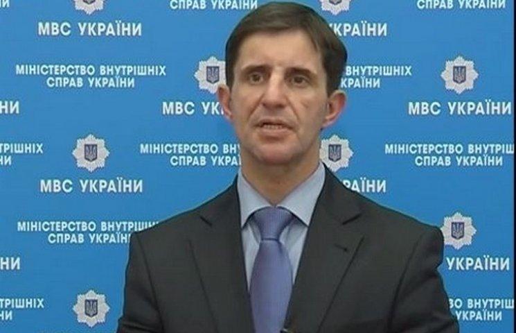 Будь-які озброєні провокатори в Одесі будуть розстріляні на місці, - Шкіряк