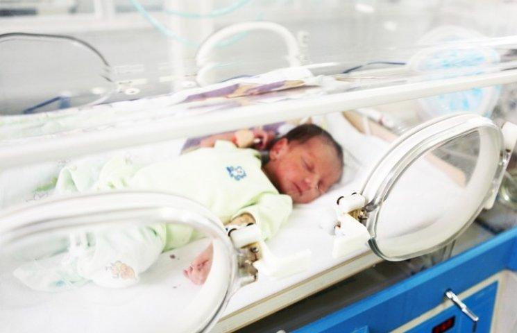"""""""Пироговка"""" закупить два інкубатори для новонароджених"""