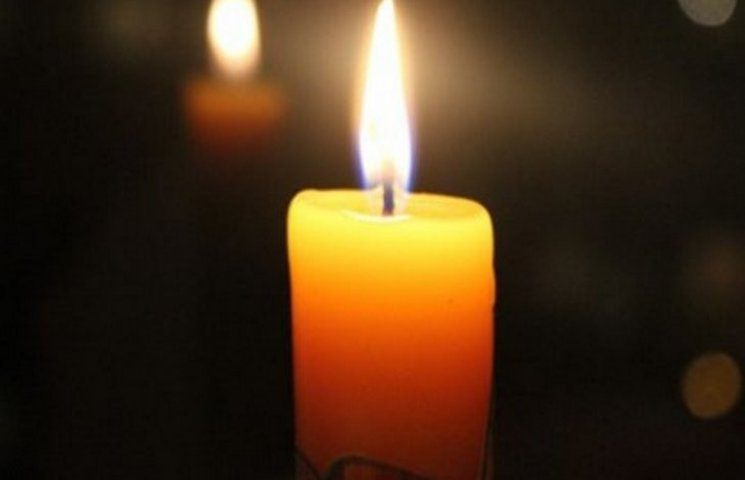 На Ямпільщині в останню путь провели АТОвця, який помер від лейкемії