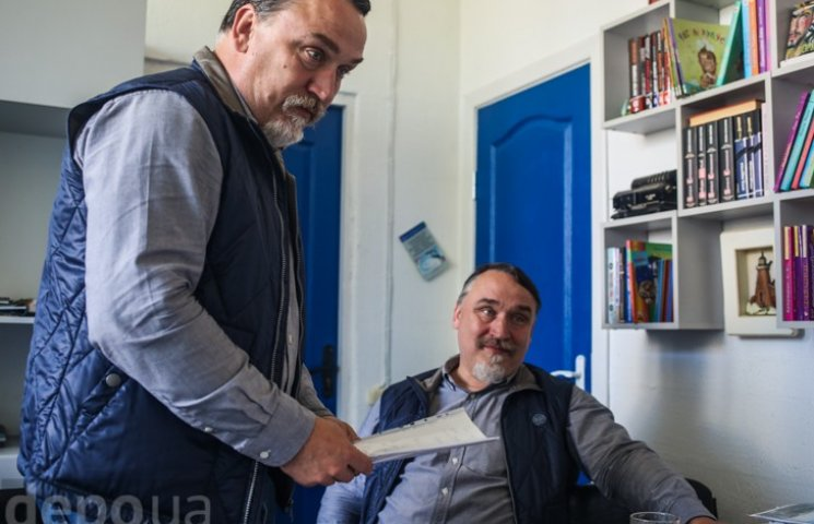 Брати Капранови про міністерство генделиків і Макаревича, який прикриває шансон