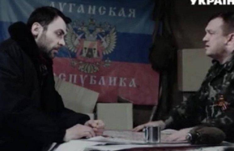 """Кому в Незалежній медійній раді подобаються """"ополченці"""" на ТРК """"Україна"""""""