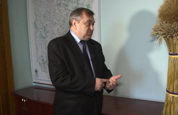 Новоспечений голова Хмельницької ОДА привідкрив завісу кадрових призначень