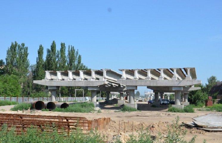 Будівельнику доріг з оточення Коломойського арештували рахунки