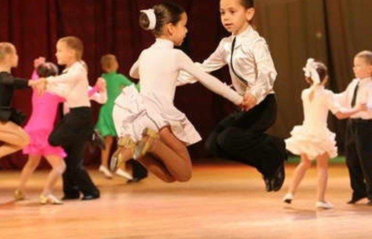 Для миколаївців проведуть майстер-клас з танців
