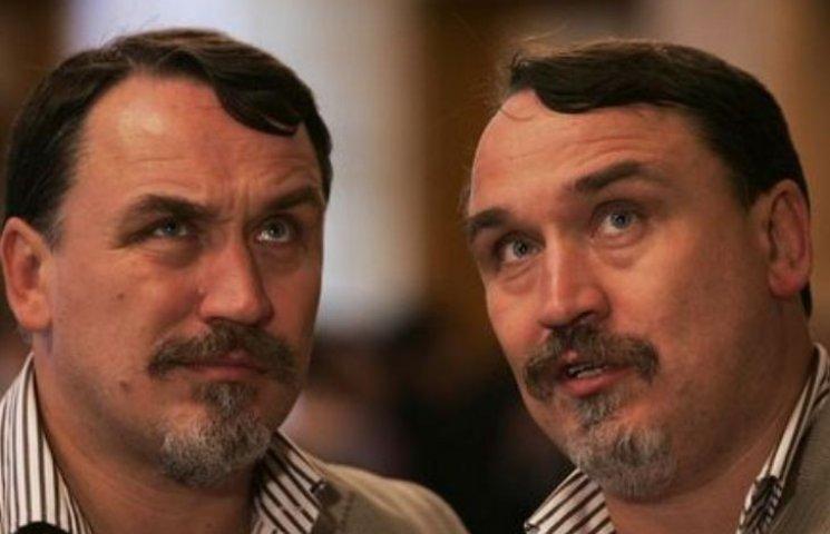 Брати Капранови презентують миколаївцям нову книгу