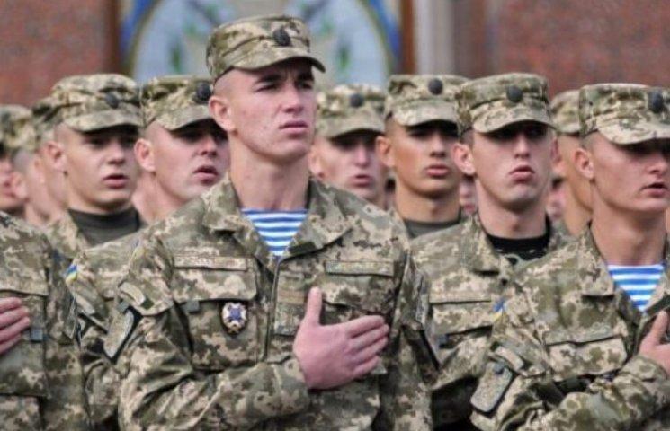 На Миколаївщині за тиждень оголосять новий призов до Збройних сил