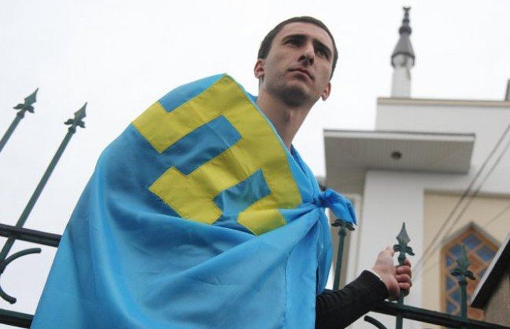 Прокуратура завела справу через заборону Меджлісу в Криму