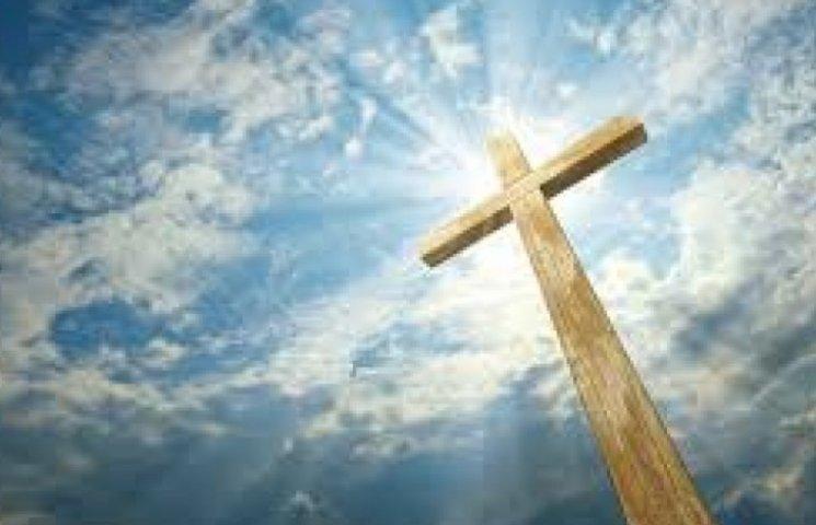 В одному з парків Одеси сьогодні відтворять страту Христа