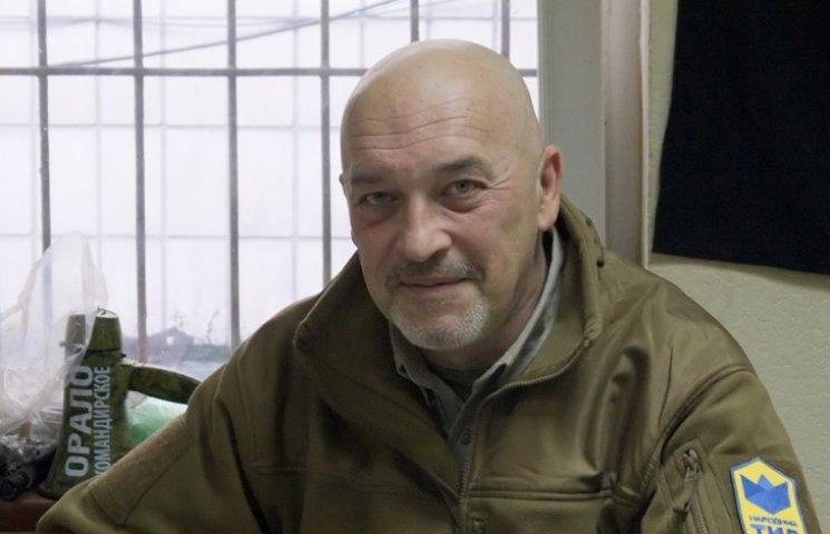 Заместитель Туки подтвердил его увольнение