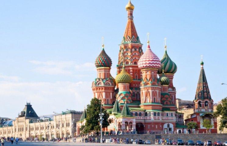 Фото з репетиції параду до 9 травня у Москві розсмішило мережу