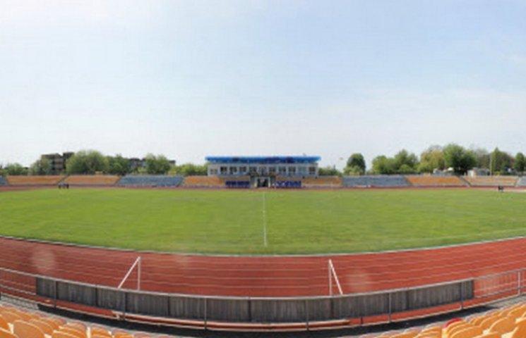 Провінційні стадіони України: Реконструйований Котовський в Умані