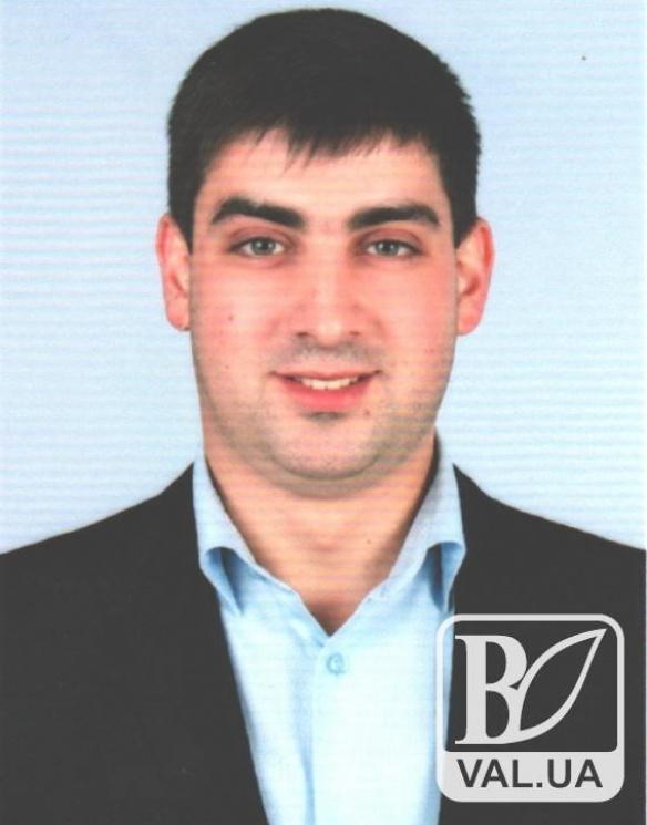 Черниговского депутата задержали навзятке
