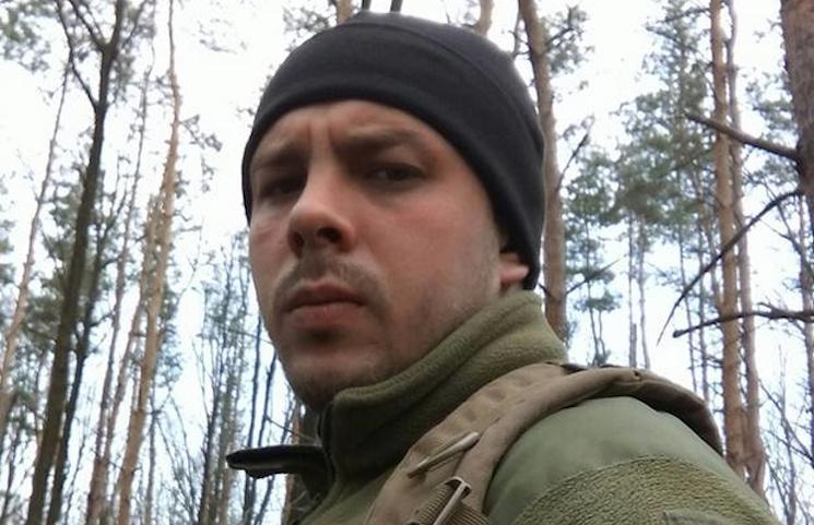 Під Авдіївкою загинув боєць з Черкащини…