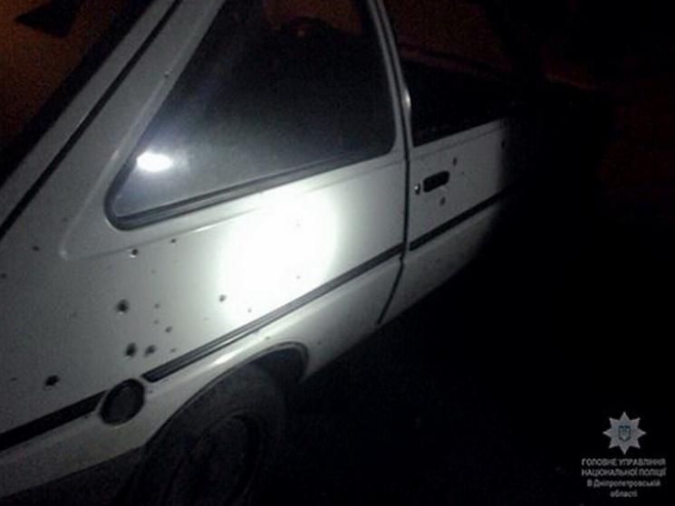 НаДнепропетровщине взорвали гранату около кафе: пострадали 16 человек