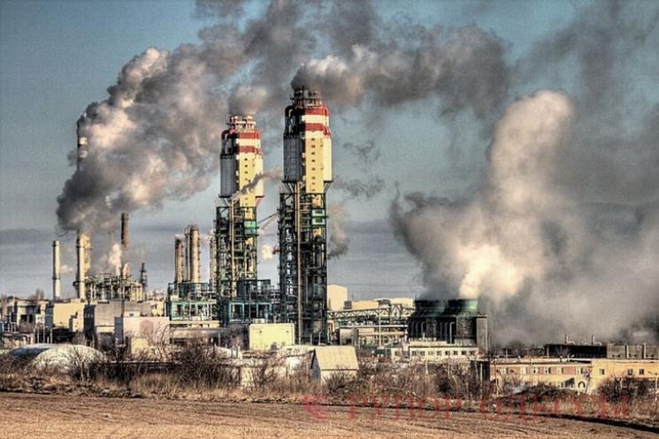 Суд обязал «Укртрансгаз» обеспечить бесперебойное газоснабжение ОПЗ