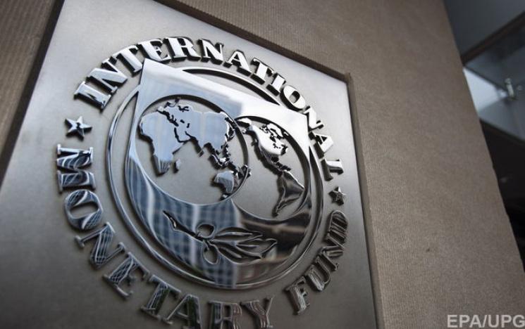 Україна пропонуватиме МВФ нову формулу ціни газу для населення