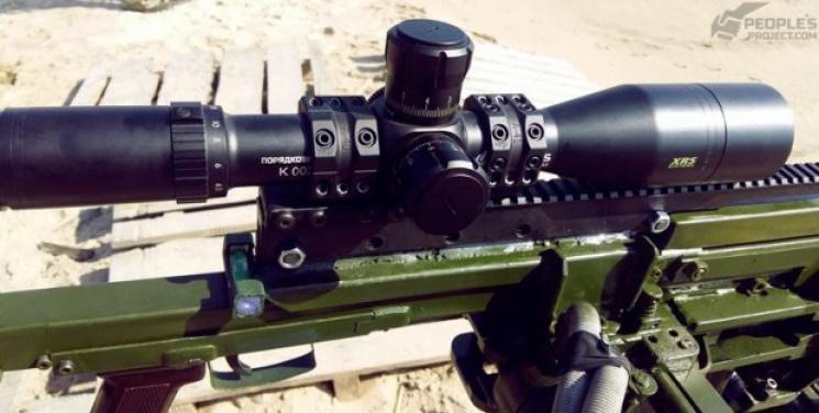 Перемоги тижня в АТО. Нова зброя укропів…