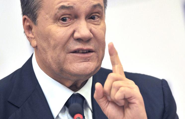 Хто ті судді, які увійдуть в історію засудженням Януковича