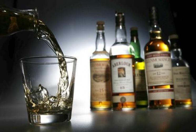 В окупованому Севастополі алкоголь почал…