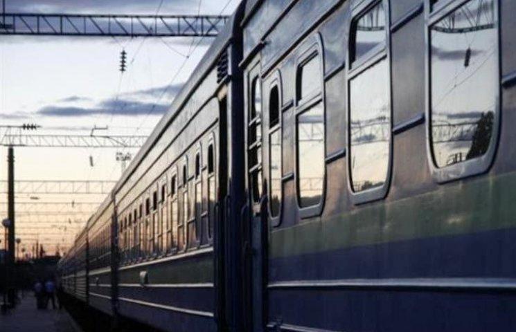 До Закарпаття приїхати потягом майже неможливо