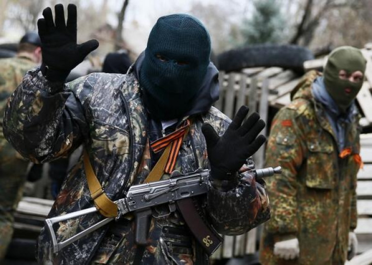 На Харківщині нафтотрейдера, що возить паливо з Росії, підозрюють у фінансуванні тероризму