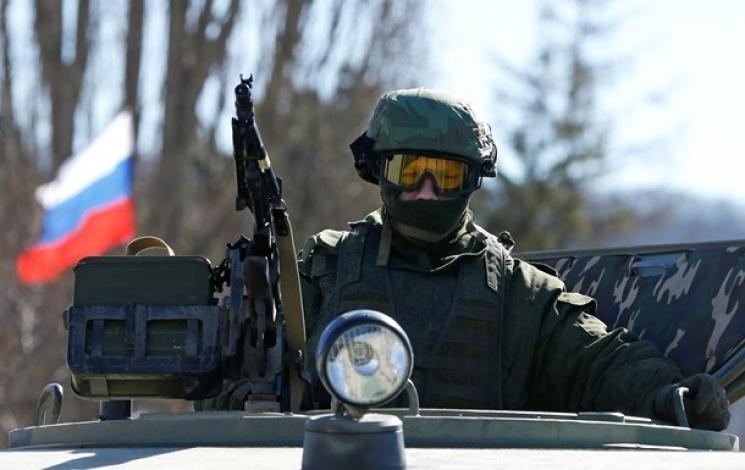 Російські окупaнти розпочaли перевірки в…