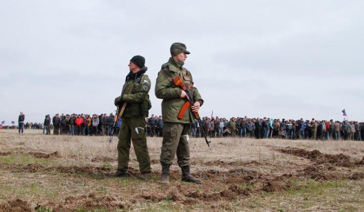 """Наступ на Донбасі. Чому в """"Л-ДНР"""" очікують потужного удару ЗСУ (КАРТА)"""