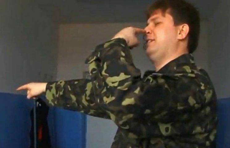 Харьковский депутат объявил сидячую забастовку после того, как его вышвырнули с совещания