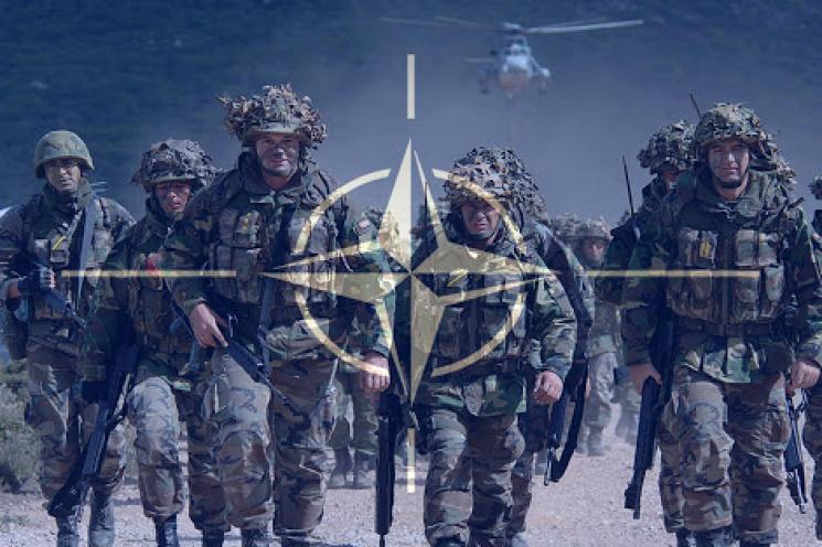 Армія і стандарти НАТО. Де Україні взяти гроші на реформу оборонки